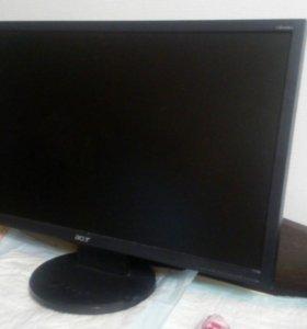 Acer 24 дюйма