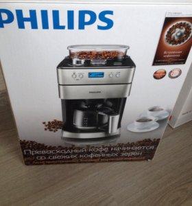 Кофемашина Philips