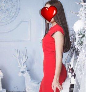 ⭕️Шикарное платье‼️Размер S-М