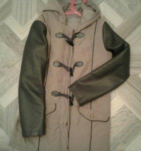 Куртка демисезонная☔🌞