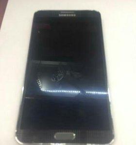 Demo Samsung note 3