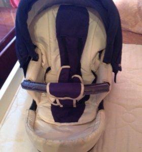 Детская коляска Zico 3 в 1
