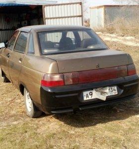 ВАЗ 21100