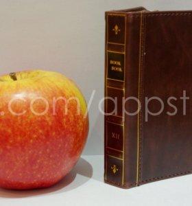 Чехол книжка на iPhone 4/4s