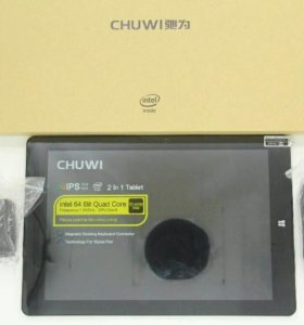 """Chuwi Hi10 Plus 10.8"""""""