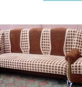 219 Набор мягкой мебели
