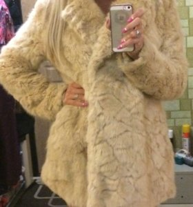 Пальто-шубка Zara