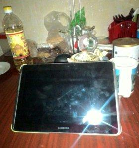 Планшет Samsung Galaxy Tab 2 . 10/1 дюйм
