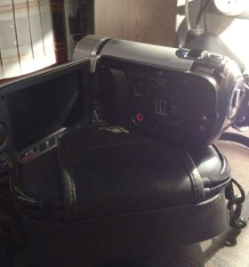 Видеокамера Canon Legria F5200