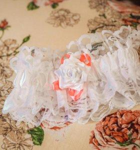 Изготовление свадебных аксессуаров на заказ