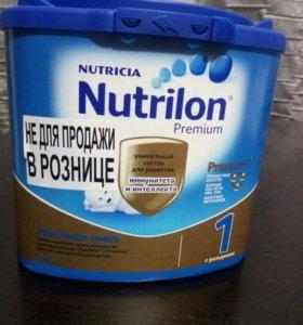 Детское питание Nutrilon 8шт