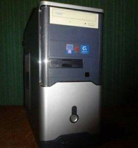 Компьютер для дома и офиса б/у