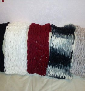 Снуд (шарф)