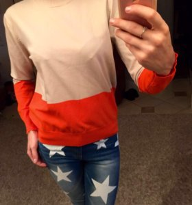 Кофта свитер Celine