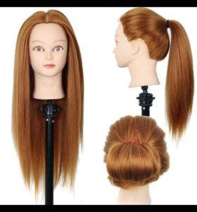 Голова для парикмахера