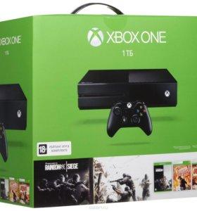 Обмен Xbox one на игровой пк