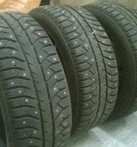 Зимняя резина Bridgestone IceCruiser 7 3шт.