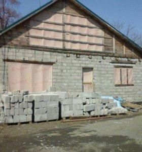 Дом 95 кв.м. в Приморском крае