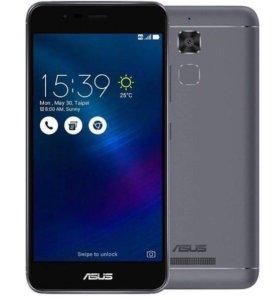 ASUS ZenFone 3 Max 32Gb (ZC520TL) cерый