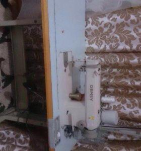 Швейная машина Джемси