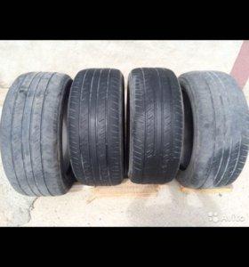 Резина Dunlop 285.50.20