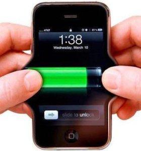 Аккумулятор для iPhone 4 5 6