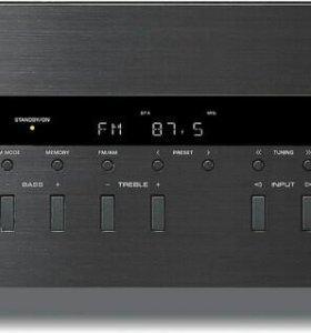 Yamaha R-S201 новый усилитель (стереоресивер)