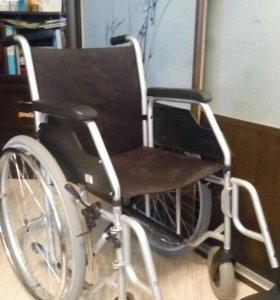 Кресло-коляска Немецкая