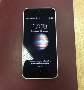 iPhone 5C 16 Гб