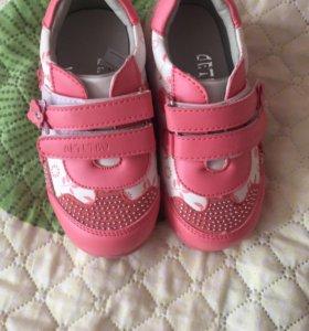Детская обувь новая !