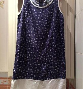 Платье туника💃