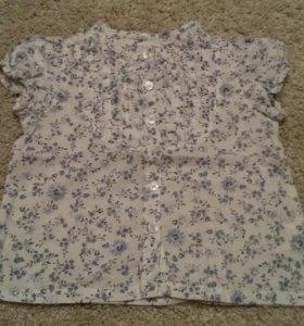 Блузка детская.