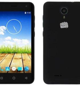 Смартфон Micromax Q415, 4G