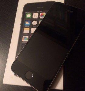 iPhone 5s 16gb СРОЧНО