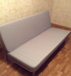 Диван-кровать IKEA Бединге мурбо
