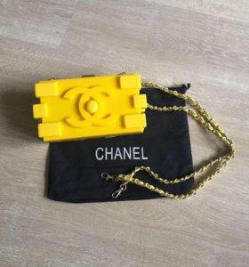 Клатч Chanel  НОВЫЙ ❗️