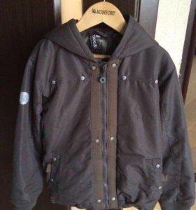 Куртка 116-122 на сейчас