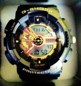 Часы Casio G-shock Ga- 100 (Новые)