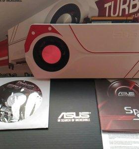 Asus GeForce GTX 960 Turbo OC