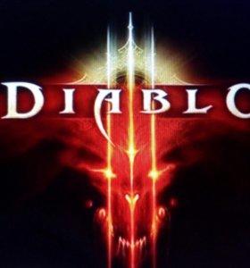 Diablo3+ StarCraft2 на ПК