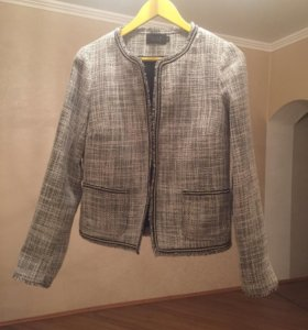 Жакет пиджак оригинал в стиле Chanel