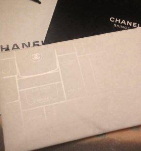 Chanel набор (косметичка +семплы)
