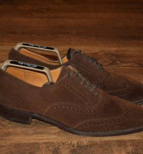 мужские туфли Grenson кожа