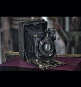 Продам старый фотоаппарат