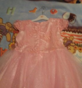 красивая платья