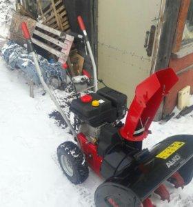 Снега уборочный ротор