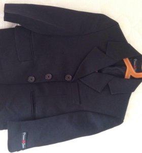 Пиджак и брюки для мальчика