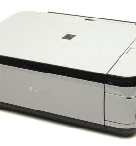 МФУ Canon mp 480