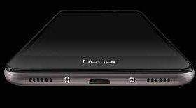 Huawei honor 5с