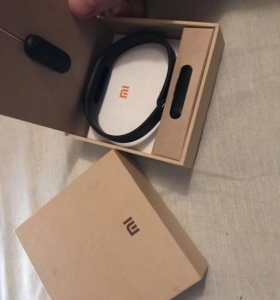 Xiaomi MiBand Pulse